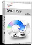 Xilisoft DVD Copy 2 for Mac