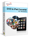 Xilisoft DVD to iPad Converter