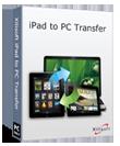 Xilisoft iPad to PC Copy