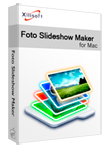 Xilisoft Foto Slideshow Maker for Mac
