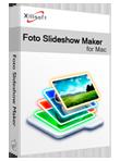 Xilisoft Foto Slideshow Maker for Mac