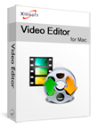 Xilisoft Video Editor for Mac