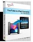 Xilisoft YouTube to iPad Converter