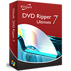 Xilisoft DVD to Video Ultimate