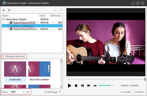 Xilisoft Video Converter Ultimate