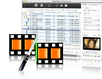 Mac DVD to iPod converter