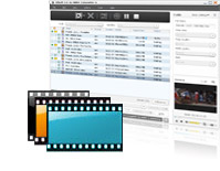 FLV to WMV converter