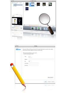 Mac auf iPod kopieren