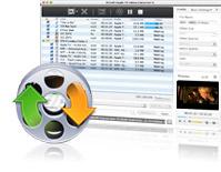 Mac MP4 converter